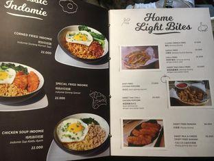 Foto review Home Cafe oleh Dina Ambrukst 9