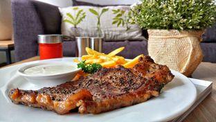 Foto 1 - Makanan di PGP Cafe oleh yudistira ishak abrar