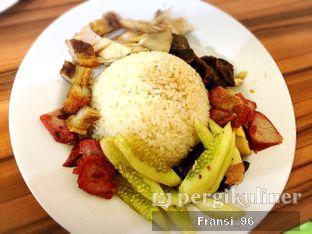 Foto 7 - Makanan di Apollo Nasi Ayam Hainam oleh Fransiscus