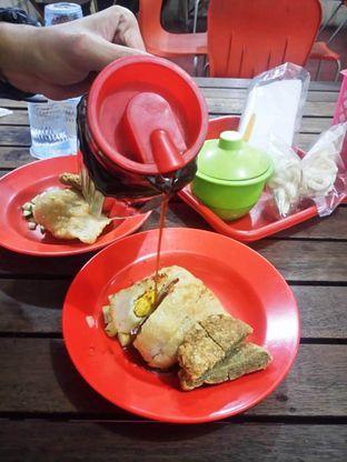Foto 1 - Makanan di Pempek Palembang Proklamasi oleh Prido ZH
