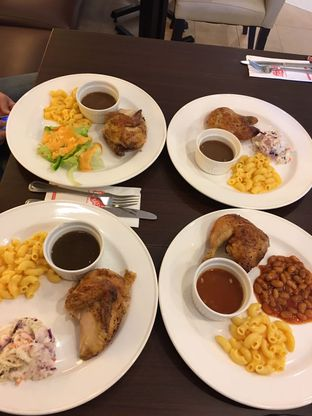 Foto - Makanan di Kenny Rogers Roasters oleh Theodora