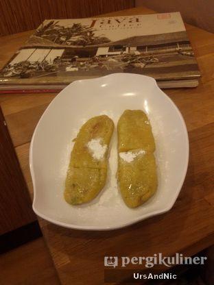 Foto 3 - Makanan(Pisang gepeng) di Toko Kopi Aroma Nusantara oleh UrsAndNic