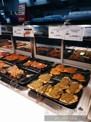 Foto 2 - Makanan di Sibas Fish Factory oleh Jessica Sisy