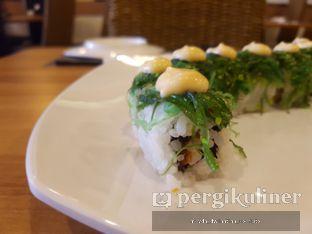 Foto 7 - Makanan di Sushi Joobu oleh Meyda Soeripto @meydasoeripto