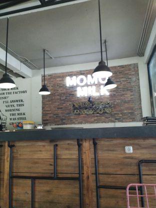 Foto review Momo Milk Factory oleh yeli nurlena 4