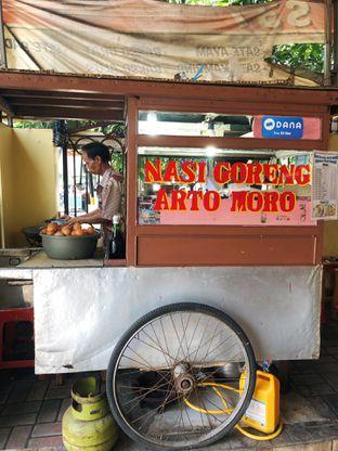 Foto 2 - Interior di Nasi Goreng Arto Moro oleh kdsct