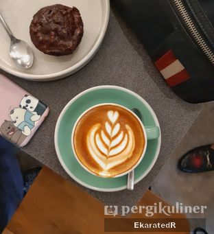 Foto - Makanan di 7 Speed Coffee oleh Eka M. Lestari