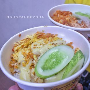 Foto - Makanan di Ayam Keprabon Express oleh ngunyah berdua