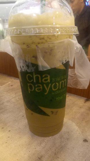 Foto review Chapayom oleh Jocelin Muliawan 1
