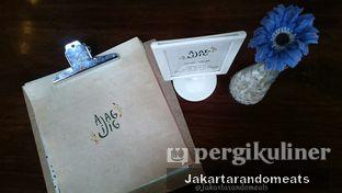 Foto 8 - Interior di Ajag Ijig oleh Jakartarandomeats