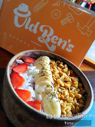 Foto 1 - Makanan di Old Ben's oleh Tirta Lie