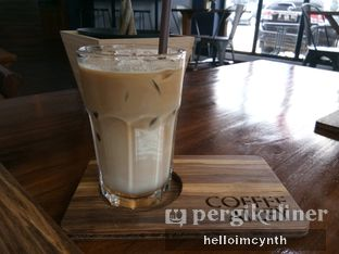 Foto review Coffee Alley oleh cynthia lim 4