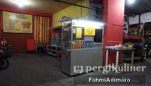 Foto review STMJ Bu Nunuk oleh Fahmi Adimara 1