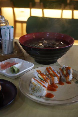 Foto 10 - Makanan di Haikara Sushi oleh yudistira ishak abrar