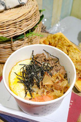 Foto 1 - Makanan di Zenbu oleh thehandsofcuisine