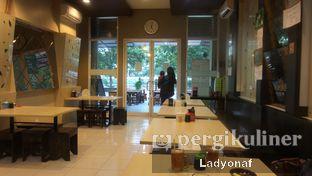 Foto 6 - Interior di Dapur Cianjur oleh Ladyonaf @placetogoandeat