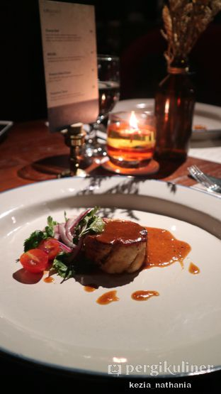 Foto 4 - Makanan di Roosevelt - Hotel Goodrich Suites oleh Kezia Nathania