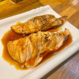 Foto review Umaku Sushi oleh Andrika Nadia 1
