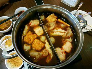 Foto 1 - Makanan di X.O Suki & Cuisine oleh ig: @andriselly