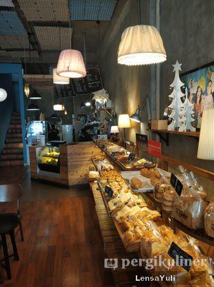 Foto 5 - Makanan di Red Blanc Coffee & Bakery oleh Yuli  Setyawan