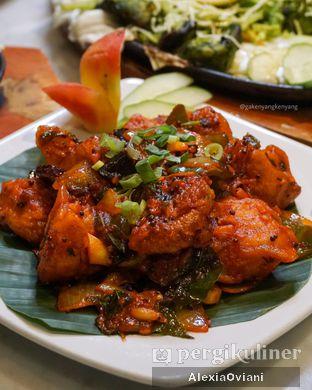Foto review Udupi Delicious oleh @gakenyangkenyang - AlexiaOviani 9