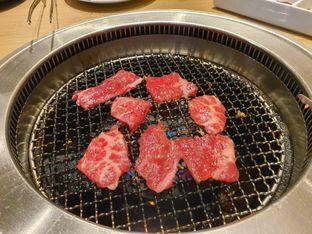 Foto review Gyu Kaku oleh Amrinayu  10