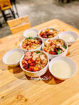 Foto review Ncek Legenda Noodle Bar oleh Makan2 TV Food & Travel 3