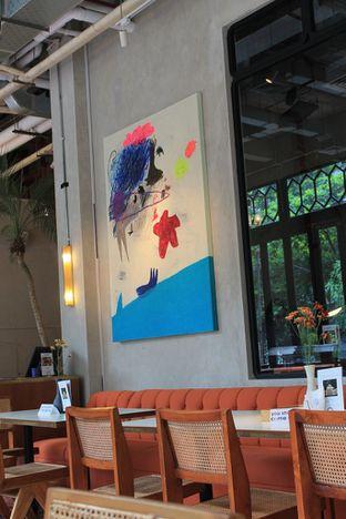 Foto 2 - Interior di Segundo - Hotel Monopoli oleh Prido ZH