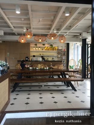 Foto 6 - Interior di Mionette Cakes & Dining oleh Kezia Nathania