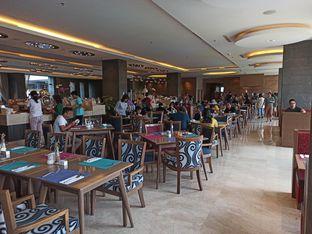 Foto 5 - Interior di Hardy's Dining Room - Hotel Grand Mercure oleh Junior