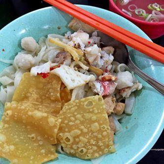 Foto Makanan di Chuan Chuan
