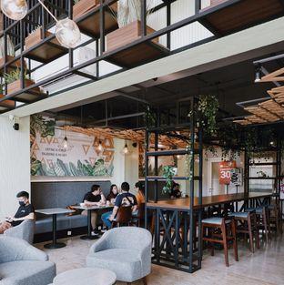 Foto 3 - Interior di Sositi Coffee & Bar oleh Della Ayu