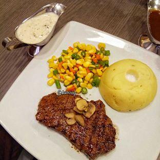 Foto review Steak 21 oleh duocicip  6