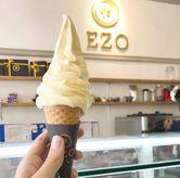 Foto Cheese Camembert Ice Cream di Ezo Hokkaido Cheesecake & Bakery