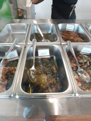 Foto 2 - Makanan di Ruma Eatery oleh Mouthgasm.jkt
