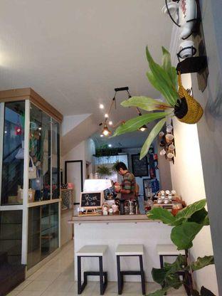 Foto 10 - Interior di Etika Coffee oleh Erika  Amandasari