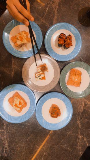 Foto review Sushi Go! oleh @qluvfood  1