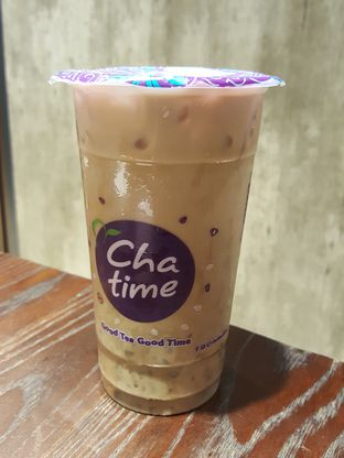 Foto review Chatime oleh Stallone Tjia (@Stallonation) 3