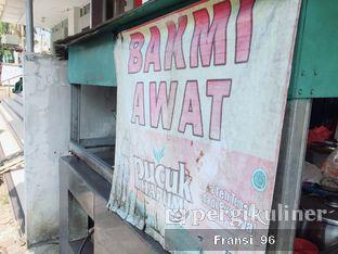 Foto 5 - Eksterior di Bakmi Bangka Awat oleh Fransiscus