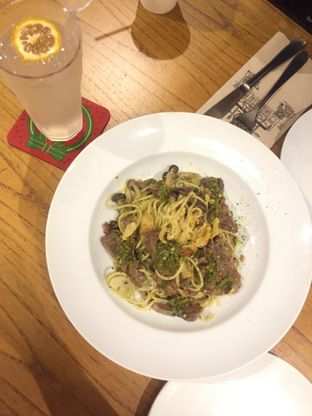 Foto 1 - Makanan di Pancious oleh @Itsjusterr