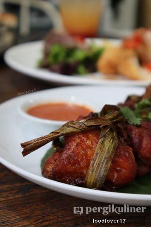 Foto 3 - Makanan di Teh O Beng oleh Sillyoldbear.id
