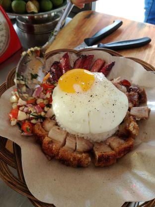 Foto 4 - Makanan di Ayam & B2 Panggang TGR 99 oleh Lili Alexandra