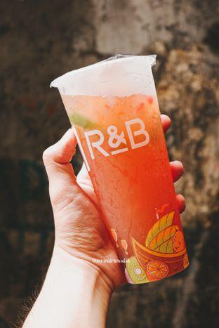 Foto - Makanan di R&B Tea oleh Indra Mulia