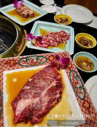 Foto 3 - Makanan di Fonzu Premium Grill & Shabu oleh Asiong Lie @makanajadah