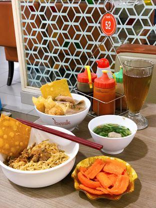 Foto review BMK (Baso Malang Karapitan) oleh yudistira ishak abrar 3