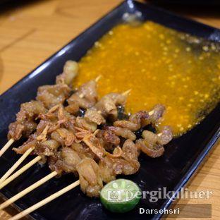Foto review Sate Taichan & Ayam Geprek Bang Komeng oleh Darsehsri Handayani 1