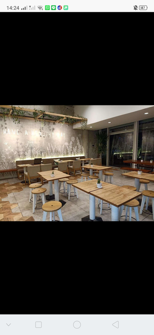 Foto review 6Pack Salad Bar oleh ⭐ Positifoodie ⭐  2