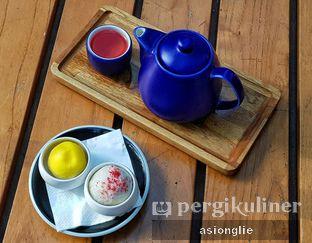 Foto 4 - Makanan di Lewis & Carroll Tea oleh Asiong Lie @makanajadah