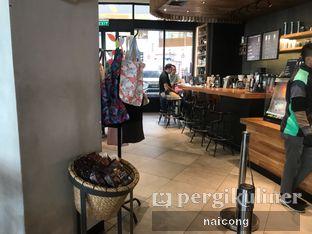 Foto 3 - Interior di Starbucks Coffee oleh Icong