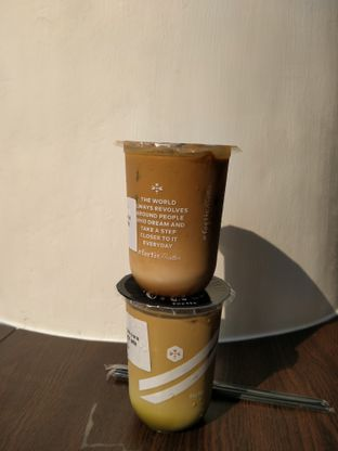 Foto review Fortis Coffee Hive oleh @Itsjusterr  2
